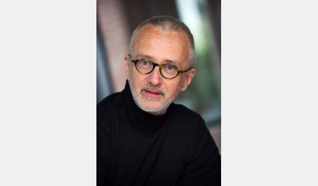 Detlef Bauer, Barsortiment Libri © Karin Gerdes