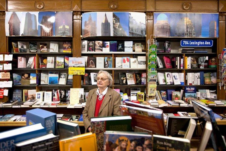 Buchhandlungspreis 2021