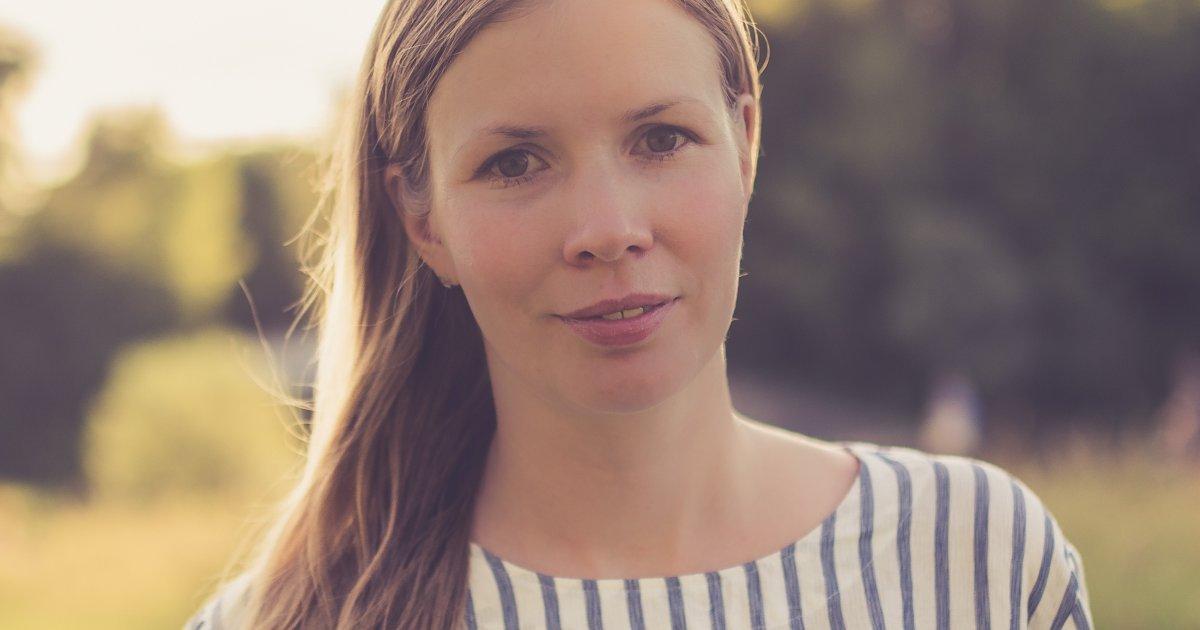Sarah Jørgensen macht Social Media