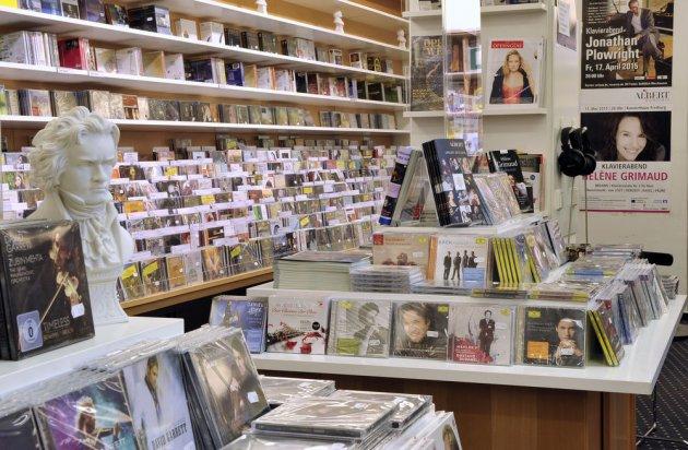 Buchhandlungen Regensburg