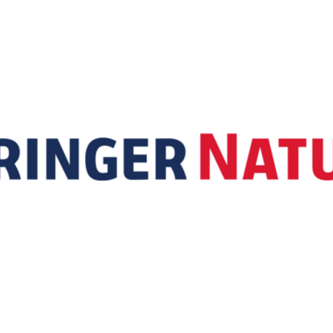 Logo von Springer Nature