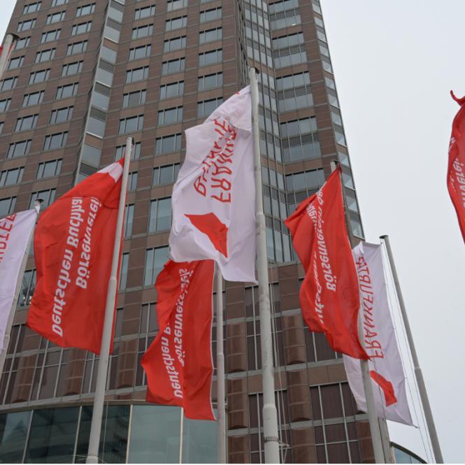 So findet die Frankfurter Buchmesse 2021 statt