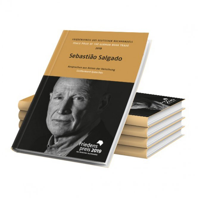 Friedenspreis Des Deutschen Buchhandels 2021